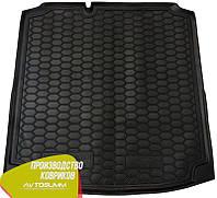 Авто коврик в багажник Volkswagen Jetta 2011- Top (Avto-Gumm) Автогум