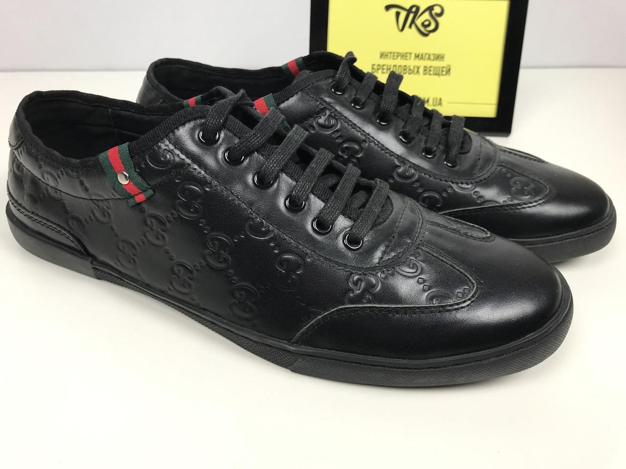 b1e07591f2fd Купить кеды мужские в интернет магазине - обувь Gucci   vkstore ...