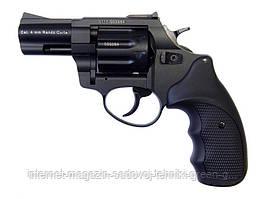 "Револьвер Stalker 2.5"" черный (барабан силумин) пластик"