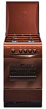 Кухонная плита Gefest 3200.07 коричневая