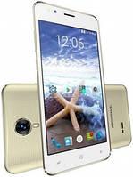 Смартфон Assistant AS-5421 Dual Sim Gold 1/8 gb  Cortex-A7 SC 7731 1700 мАч
