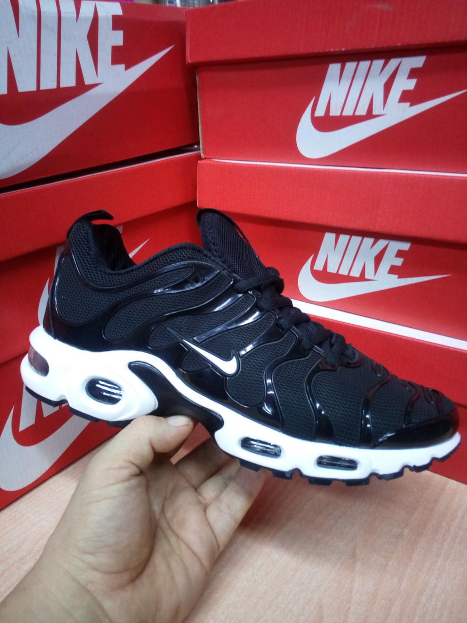 1249b586 Мужские кроссовки Найк Аир Макс Тн Плюс/Nike Air Max Tn Plus , фото 2 ...