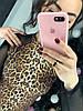 Женское платье с леопардовым принтом в расцветках. Д-47-1218, фото 4