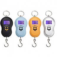 Весы (кантер) электронные с подсветкой Корея
