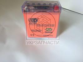 Аккумулятор OUTDO 12N5-3B 12V5AH,L120xW60xH130 гелевый JAWA с индикатором