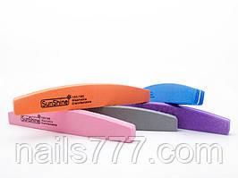 Бафик для полировки и шлифовки ногтей 240/320