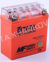 Аккумулятор Tata 12V, 5Ah (гелевый, 120х61х129 мм)