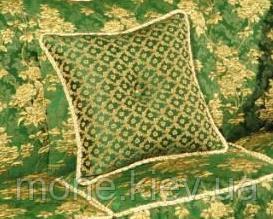 Подушка декоративная  квадратная 40/40 см №2, фото 2