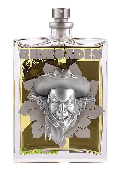 Geza Schoen Renegades Project Molecule 100ml EDT