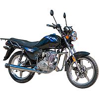 Мотоцикл SkyMoto Bird 150 new (black)