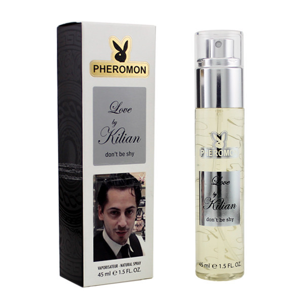 Love by Kilian Don`t Be Shy - Pheromone Tube 45ml