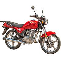 Мотоцикл SkyMoto Bird 150 new (red)