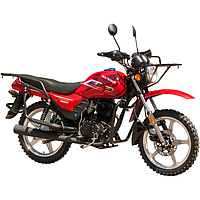 Мотоцикл SkyMoto Bird 150 Ranger new (red)