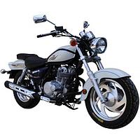 Мотоцикл SkyMoto Eagle 250 (kицензия Suzuki)