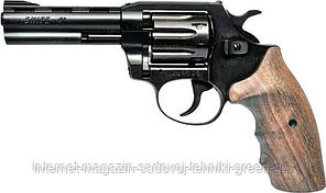 """Револьвер Snipe 4"""" (украинский орех)"""