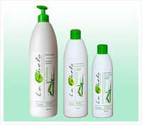 Шампунь для сухих и окрашенных волос