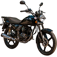 Мотоцикл SkyMoto Bird X4 150 (black)