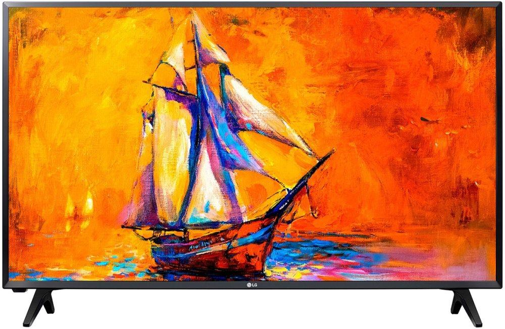 LCD-телевизор LG 43LK5000PLA