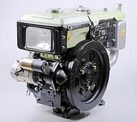 Двигатель дизельный Tata (Zubr) SH190NL (10 л. с.)