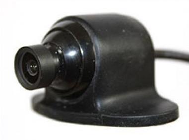 Универсальная камера заднего вида A-180 (прорезиненный корпус) PR4