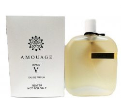 Amouage The Library Collection Opus V 100 ml edp Tester