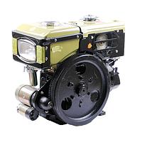 Двигатель дизельный Tata (GZ) R180NDL (8 л. с., с электростартером)