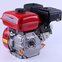 Двигатель бензиновый Tata YX168F (6,5 л. с., под шлицы: Ø25 мм)
