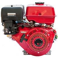 Двигатель бензиновый Tata YX177F (9 л. с., под шпонку: Ø25 мм)