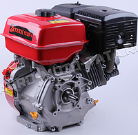 Двигатель бензиновый Tata YX188F (13 л. с., под конус: Ø19/Ø26 мм, L-35/55 мм)