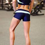 Шорты VIA Fit для занятий pole dance и фитнесом, фото 2