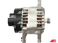 Генератор (новый) для Fiat Doblo 1.9 Diesel. 100 Ампер. Фиат Добло 1,9 дизель.