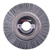 Щетка абразивная полимерная 125мм под болгарку