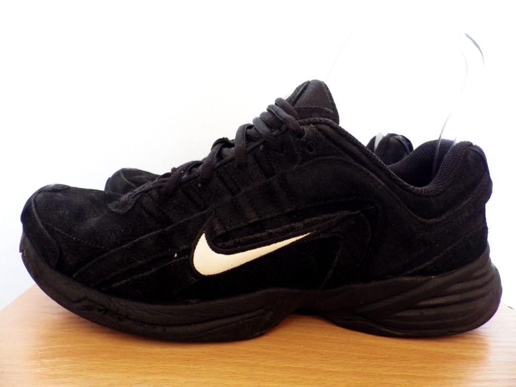 92f8af63 Купить Мужские кроссовки Nike T-Lite VIII NL 100% Оригинал р-р 42,5 ...
