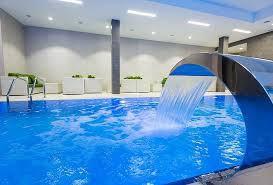 Озонирование воды для бассейнов