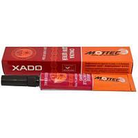 Смазка для цепи XADO MOTTEC для сухой погоды