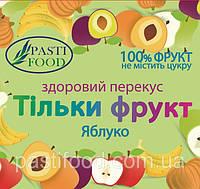 Пастила Pasti-Food Яблоко,50гр