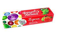 Фрутоминка Персик Pasti-Food, 25гр