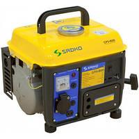Генератор бензиновый Sadko GPS-800, все для сада дачи огорода, производитель Sadko (Садко) Словения.