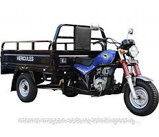 Трицикл бензиновый Геркулес Q1-S 200