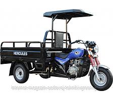 Трицикл бензиновый Геркулес Q1-R 200