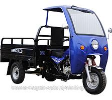 Трицикл бензиновый Геркулес Q1-C 200