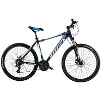 Велосипед Titan Indigo 27.5″, алюминиевая рама (Украина), фото 1