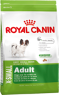 Royal canin X-Small Adult (старше 10 месяцев) 1.5кг