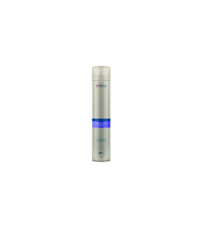 Спрей для волос сильной фиксации Indola Innova Finish Strong Spray 500 ml