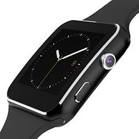 Умные часы Smart Watch KingWear X6, фото 1