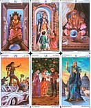 Tarot of the 78 Doors (Таро 78 Дверей), фото 3