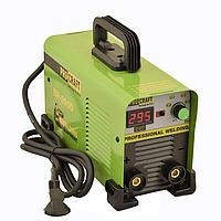 Сварочный инвертор ProCraft SP-295D (220 В) оригинал