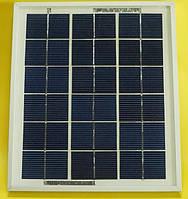 Солнечная панель MP-008WP, 8Вт
