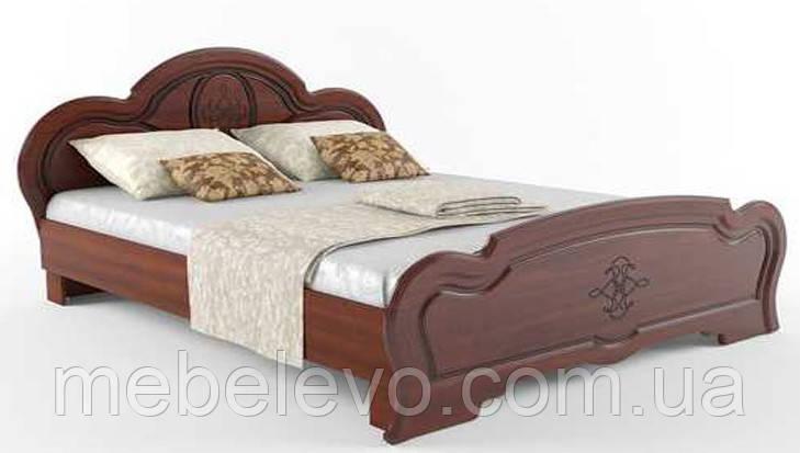 Кровать Каролина 160 1090х1750х2032мм  Сокме