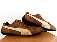 Мужские кроссовки Puma 100% Оригинал р-р 46 (30 см)  (б/у,сток) original пума, фото 1